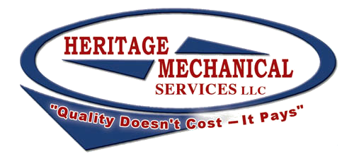 Logo, Heritage Mechanical Services of High Springs LLC